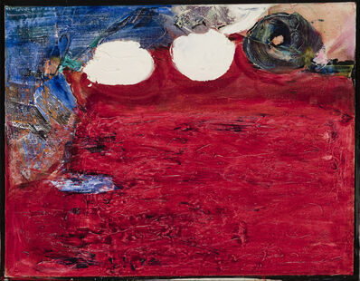 Marcelle Ferron, 'Untitled (H0216)', 1954-1994