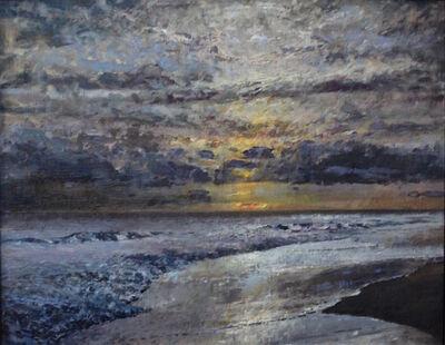Julyan Davis, 'Spring Tide', 2017