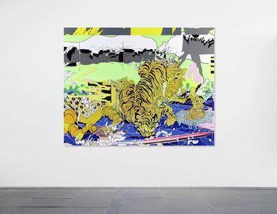 Zhong Wei, 'Big Beast', 2019