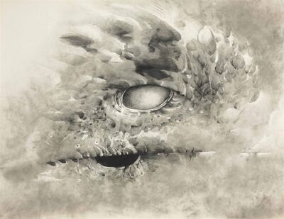 Lee Bontecou, 'Untitled'