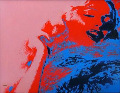 Ron Lesser, 'Marilyn Monroe - Sizzle'