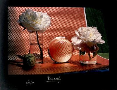 Duane Michals, 'Vasarely', 2007