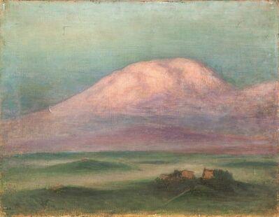 Ugo Bernasconi, 'Il Monte Rosa'