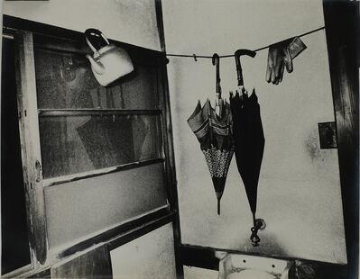 Ishiuchi Miyako, 'Apartment #50', 1978