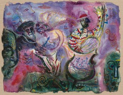 Jorge Zeno, 'Untitled', 1990