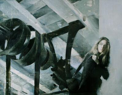Britt Snyder, 'Gears', 2020