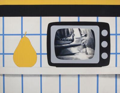 Tom Wesselmann, 'T.V. Still Life', 1965