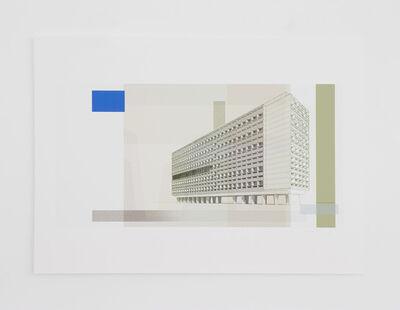 Xavier Veilhan, 'Modernist Banknote*', 2013