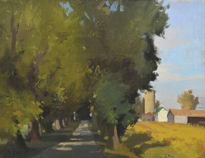 John P. Lasater IV, 'Mysterious Entrance', 2017