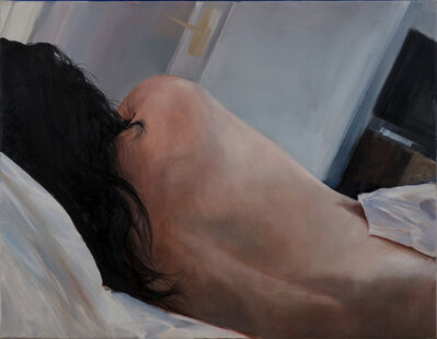 Adam Cvijanovic, 'She Slept in the Afternoon', 2015