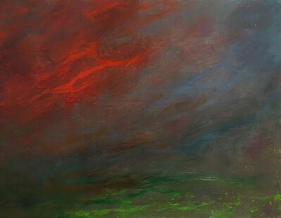 Ken Beck, 'Fire Storm', 2015