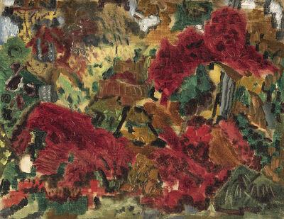 John Marin, 'No. 3 Fall of 1930', 1930