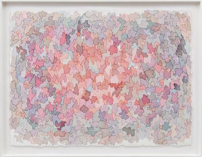 Zhang Xuerui 张雪瑞, 'Scattered Moss No. 2', 2020