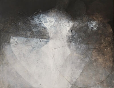 Nathalie Deshairs, 'L'écume d'un songe 1', 2018