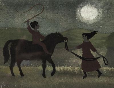 Mary Fedden, 'Moon Light', 2007