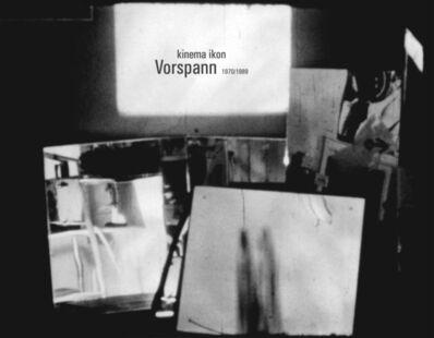 kinema ikon, 'Vorspan', 1970-1990