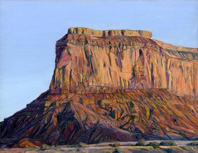 Mary-Austin Klein, 'Chicken Rock, New Mexico', 2018