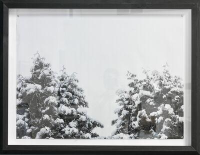 Hubertus Hamm, 'Winter | No. 09', 2014