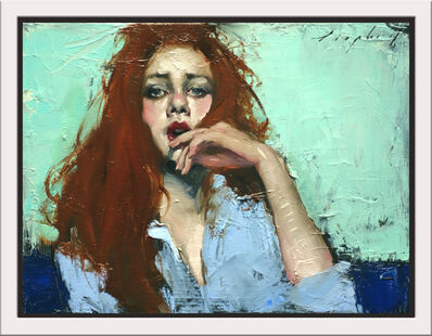 Malcolm T. Liepke, 'Just a Moment', 2018