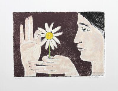 Will Barnet, 'Poem 921', 1997