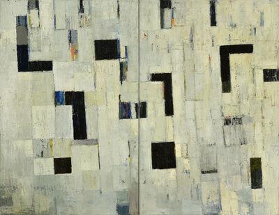 Nélio Saltão, 'Ecos de Arte Urbana', 2018