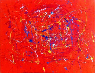 Sarit Lichtenstein, 'It´s super fantastic', 2011