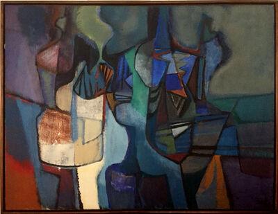 Roberto Burle Marx, 'Untitled', 1982