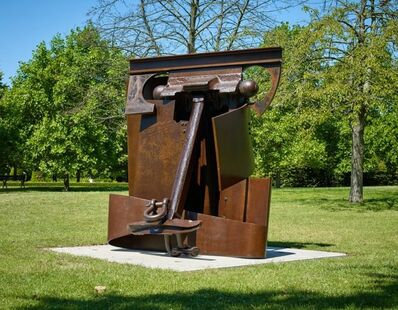 Anthony Caro, 'Erl King', 2009