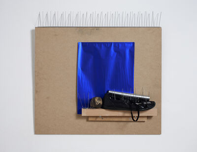 Bruna Esposito, 'Se fossi sasso', 2014