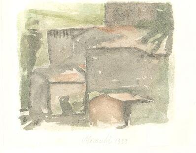Giorgio Morandi, 'The Old Village', 20th century