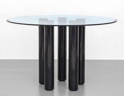 Marco Zanuso, 'A table 'Brentano' for ZANOTTA', 1982
