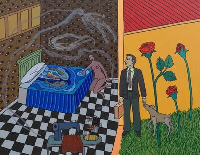 Alicia Leal, 'Untitled (Surreal Dreams), 1994'