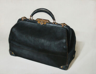 Holly Farrell, 'Doctor's Bag', 2018