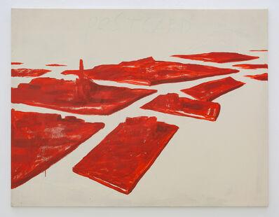 Andrei Roiter, 'Traffic', 2018