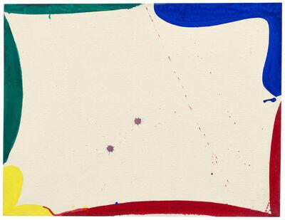 Sam Francis, 'Untitled (Tokyo) (SF66-225)', 1966