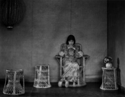 Edward Weston, 'Tina, Glendale', 1922