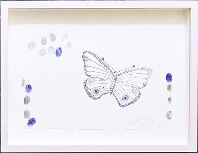 Kiki Smith, 'Butterfly', 2010
