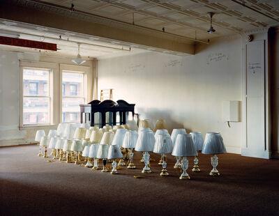 Mitch Epstein, 'Warehouse', 2000