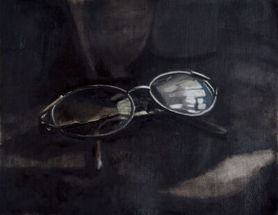 Reginald O'Neal, 'Minnie's Glasses', 2020