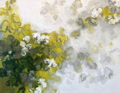 Saliha Staib, 'Harmonie Printanière II', 2019
