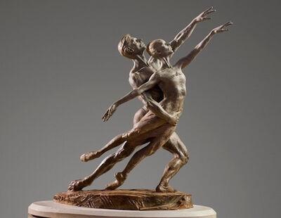 Richard MacDonald, 'Pas de Deux Elegance', 2009