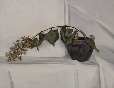 Maryann Lucas, 'Brittle Beauty', 2018