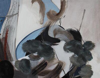 Lisa Carter-Grist., 'Feather Blown', 2021