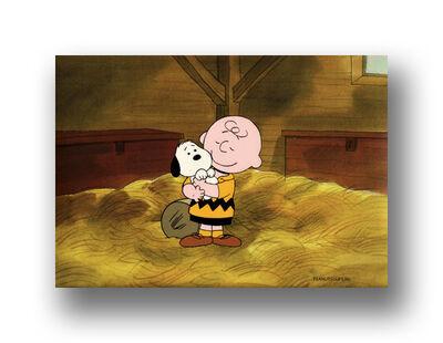 Peanuts, 'Snoopy's Reunion', 1991