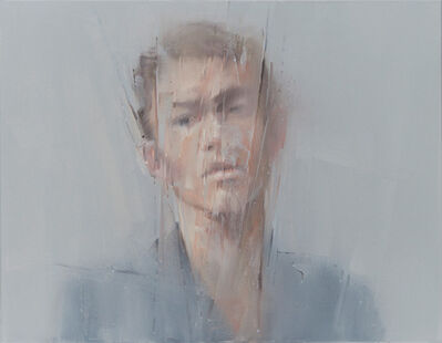 Sebastian Herzau, 'SERIE 'THE GREAT BELOW' / R.II-15', 2015