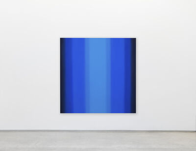 Ruth Pastine, 'Blue Light 1-S6060, Sequence Series ', 2018