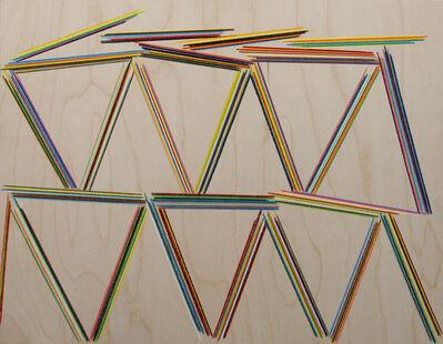 Silvina Arismendi, 'Untitled', 2015