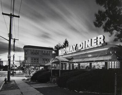 Tom Baril, 'Midway Diner, Staten Island', 1982/1982