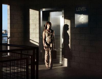 Caitlin Teal Price, 'Tamar Level 4', 2010