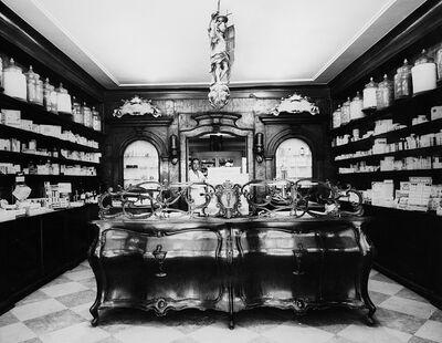 Gianni Berengo Gardin, 'Farmacia', 1970s